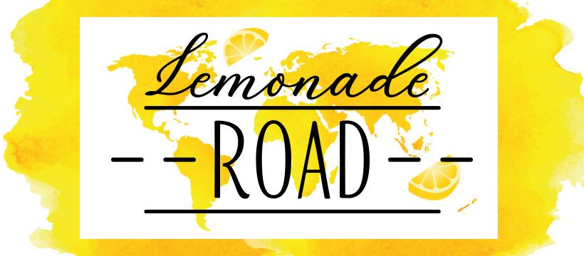 Lemonade Road Header